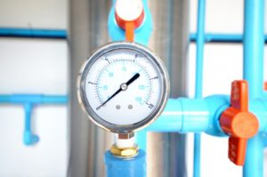Pressure Flow Meter
