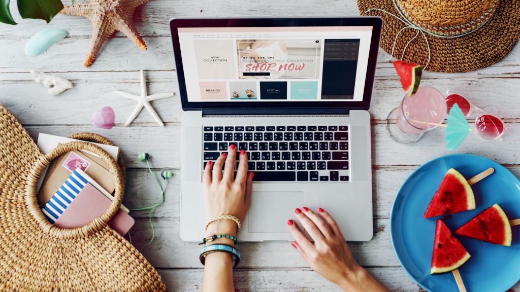 E-shopping Online